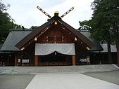 旅遊之日本行:北海道神宮3.JPG