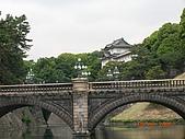 旅遊之日本行:二重橋