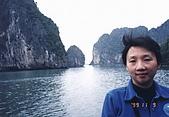 麗星遊輪 1999-09:Star Leo 湛江 下龍灣 09