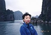 麗星遊輪 1999-09:Star Leo 湛江 下龍灣 10