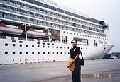 麗星遊輪 1999-09:Star Leo 湛江 下龍灣 12
