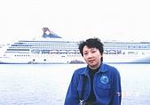 麗星遊輪 1999-09:Star Leo 湛江 下龍灣 01