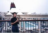麗星遊輪 1999-09:Star Leo 湛江 下龍灣 04