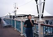 麗星遊輪 1999-09:Star Leo 湛江 下龍灣 05