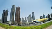 現代的奇蹟 - 杜拜 2013 - 6 - 8:D011 街景.jpg