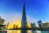 現代的奇蹟 - 杜拜 2013 - 6 - 8:D027 Burj Khalifa.jpg