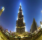 現代的奇蹟 - 杜拜 2013 - 6 - 8:D029 Burj Khalifa.jpg