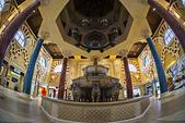 現代的奇蹟 - 杜拜 2013 - 6 - 8:D030 Ibn Battuta Mall.jpg