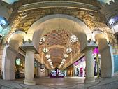 現代的奇蹟 - 杜拜 2013 - 6 - 8:D033 Ibn Battuta Mall.jpg