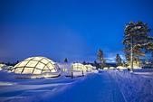 極地芬蘭 2013-2-2:F039 玻璃極光屋.jpg