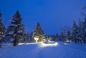 極地芬蘭 2013-2-2:F042 渡假村一景.jpg