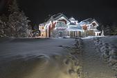 極地芬蘭 2013-2-2:F044 渡假村餐廳.jpg