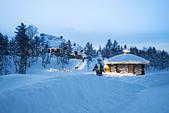 極地芬蘭 2013-2-2:F045 渡假村餐廳.jpg