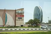 現代的奇蹟 - 杜拜 2013 - 6 - 8:D007 街景.jpg