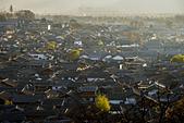 七彩雲南 之 麗江 2014-3-8:Q317 第一觀景台客棧日出.jpg
