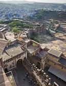 印度-第1-4天 2012-11-08:I149 梅蘭加爾堡.jpg