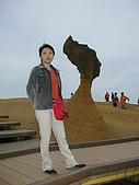 台北海岸 2002-05:野柳 02