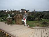 台北海岸 2002-05:野柳 03