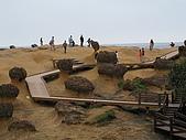 台北海岸 2002-05:野柳 04