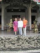 台北海岸 2002-05:指南宮 01