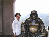 台北海岸 2002-05:指南宮 03
