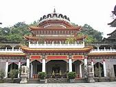 台北海岸 2002-05:指南宮 04