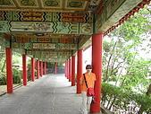 台北海岸 2002-05:指南宮 05