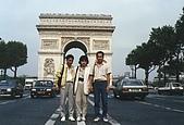 法國 1988:法國 16