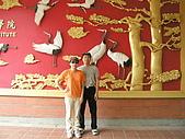 台北海岸 2002-05:指南宮 07