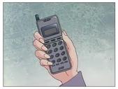 名古屋:(TVA) 携帯電話 = ?