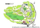仙台:野草園. 仙台市. 2013 Q3.