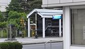 乗り物:D51 663, 十和田市民文化 Centre, 十和田市, 青森県. 2014/05/26.