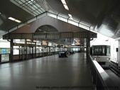 乗り物:1000形電車 (神奈川 新杉田駅)。2006.04.18。