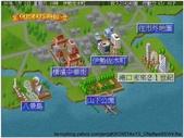 横浜:横浜 市内 Map.