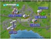 名古屋:名古屋 市内 Map.