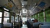 乗り物:西肥 Bus. 長崎県 佐世保市. 2012-10-11.