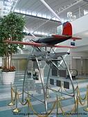 乗り物:Lockheed Sirius. NR-211. 福岡 福岡空港. 2012.04.27.