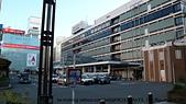 横浜:西口 (東向), JR横浜駅. 横浜市. 2011/12/05.
