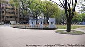 仙台:白川公園. 名古屋市. 愛知県. 2012/04/23.