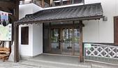 仙台:Bus 待合所, JR 遠野駅, 遠野市, 岩手県. 2014/05/23.
