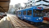 乗り物:長電 諏訪神社前駅. 長崎県 長崎市. 2012-10-12.