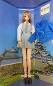 名古屋:[Senti J] 名古屋城. 名古屋市. 1998.