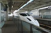 乗り物:800系 つばめ. JR 築後船小屋駅. 福岡県. 2012/04/25.