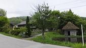 """仙台:""""水車小屋"""", 山口, 遠野市, 岩手県. 2014/05/23."""