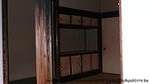 青森:安達宅 = 八王子千人同心組頭の家. 江戸東京たてもの園. 東京. 2012/04/21.