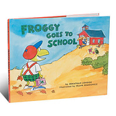 電子報 (2010年第一期):Froggy_Cover