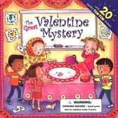 電子報 (2010年第一期):The Great Valentine Mystery