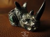 NAVAJO銀飾:犀牛戒指-2.jpg