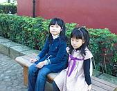 Niki&Nico-98(01)紅毛城:CIMG2646.JPG