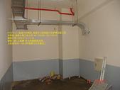 現場審驗_KH297:KH2970127_主配線架MDF-6及主幹電纜未依圖施工